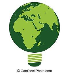 ECO Save The Earth