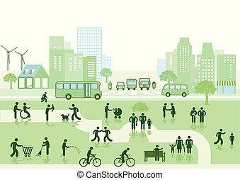 eco-Stadt