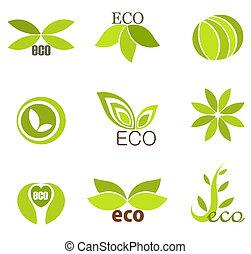 eco, symbolen