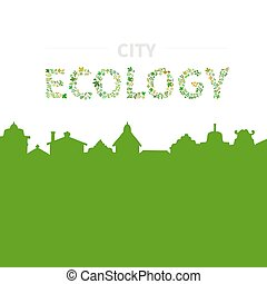 Eco template