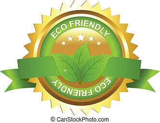 eco, vänskapsmatch, underteckna