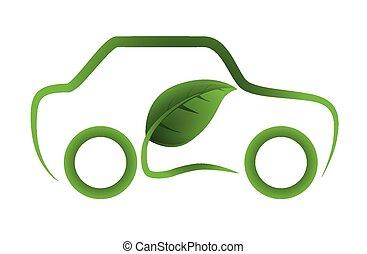 eco, wóz