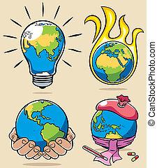 ecologia, 3, conceitos
