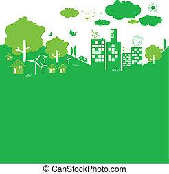 ecologia, conceito
