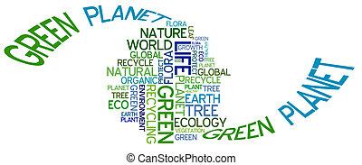 ecologia, manifesto