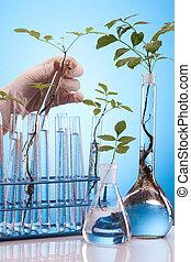 Ecologic concept, new eco-friendly