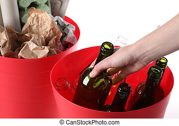 Ecological bins