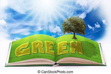 ecological environment and sustainable development