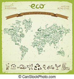 Ecological Harmony Concept