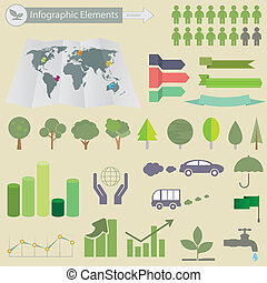 Ecological Infographics
