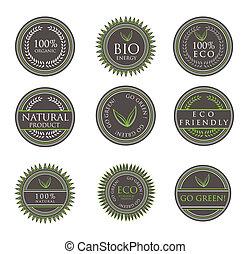 ecological label