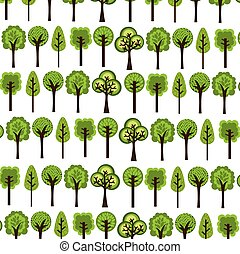 ecological mind design, vector illustration eps10 graphic