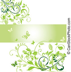 ecologico, bandiera