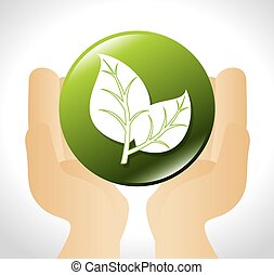 ecologie, design.
