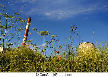 ecologie, landscape