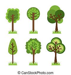 ecologie, ontwerp