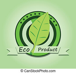 ecologisch, product