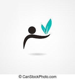 ecologist, ikon