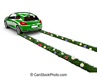 Ecology car