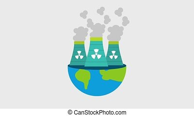 ecology energy renewable - ecology energy nuclear power...