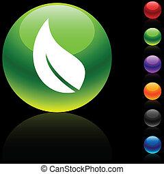 Ecology  icon.