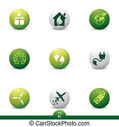 Ecology icons no.2