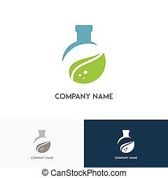 Ecology lab logo