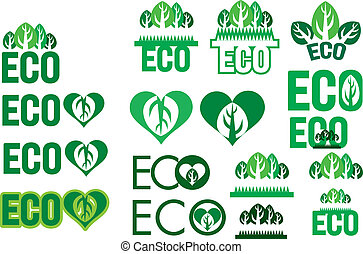 Ecology sign