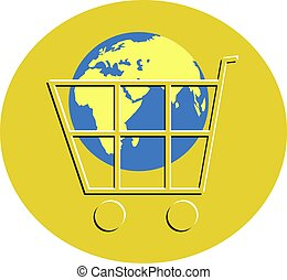 Shops Stock Illustration Images. 378,516 Shops ...