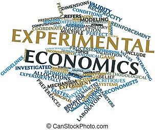 economia, sperimentale