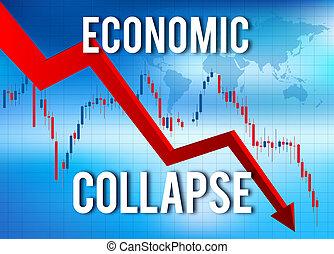 Economic Collapse Financial Crisis