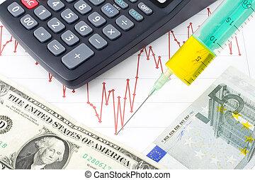 Economic Injection