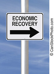 Economic Recovery This Way