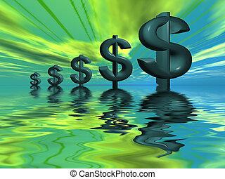 economy - Reflections of our economy
