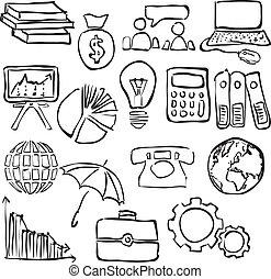 economy sketch images