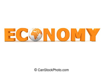 Economy World Orange