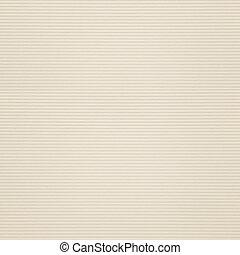 ecru paper background or stripe pattern texture