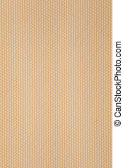 ecru canvas background, plaiting grid pattern texture