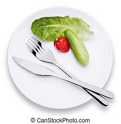 edények és evőeszközök