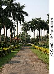 Eden Gardens, Kolkata, India