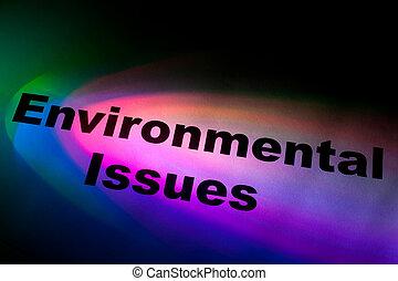 edições, ambiental