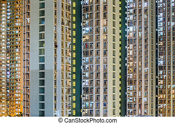 edifício edifício alto