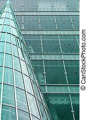 edifício moderno