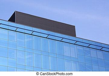edificio, corporative