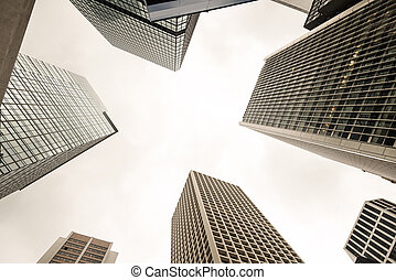 edificio moderno