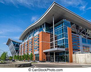 edificios, eductional