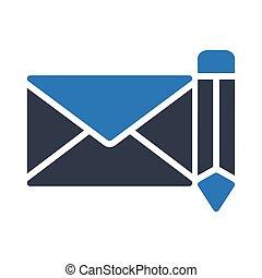 edit email
