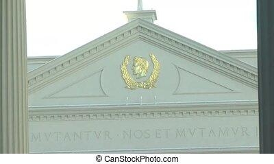 Editorial: Caesar Palace Hotel - Caesar Palace Hotel Temple...