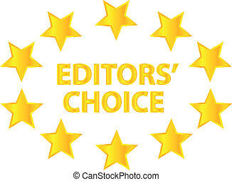 Editors Choice Of Quality Product