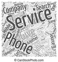 edmonton dating services Word Cloud Concept
